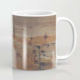 Shipboard Planks Coffee Mug