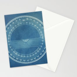 Measure Up Stationery Cards