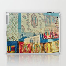 LA Window - Our Lady of Guadalupe Laptop & iPad Skin