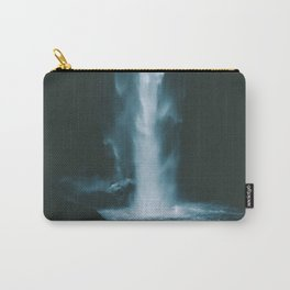 Thundering Falls III Carry-All Pouch