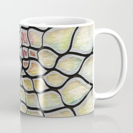 Chromatic Dragon Coffee Mug