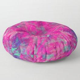 magic mandala 52 #mandala #magic #decor Floor Pillow