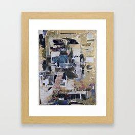 Untitled Full Framed Art Print