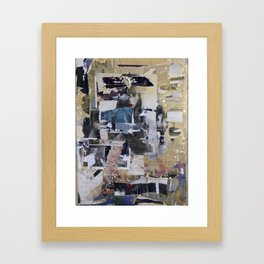 Untitled Full Framed Art Print
