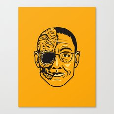 Gustavo Fring Canvas Print