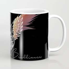 Manifest Your Brilliance Coffee Mug