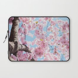 flower photography by Arno Smit Laptop Sleeve