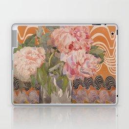 Charles Rennie Mackintosh - Peonies (ca. 1920) Laptop & iPad Skin