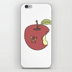 ny iPhone & iPod Skin