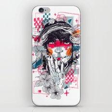 lookup iPhone & iPod Skin