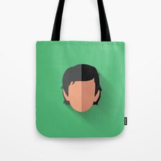 Dameron Poe Flat Design Tote Bag