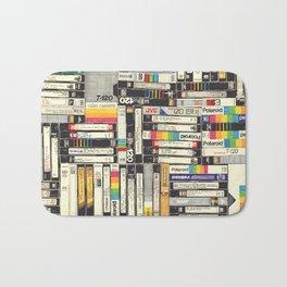 VHS I Bath Mat