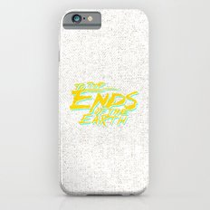 Ends iPhone 6s Slim Case