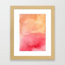 is327 Framed Art Print