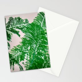 Fern Perspective Stationery Cards