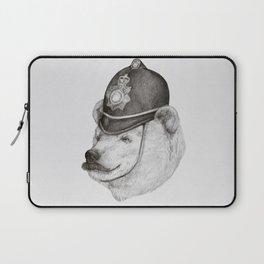Bearly Legal Laptop Sleeve