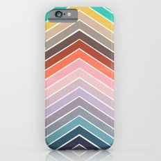 journey 2 sq iPhone 6s Slim Case