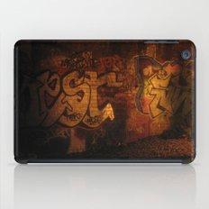 Graffiti iPad Case