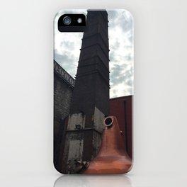 Jameson iPhone Case