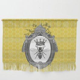 Queen Bee Wall Hanging