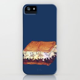 The Imminent End iPhone Case