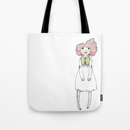 Innocent Tote Bag