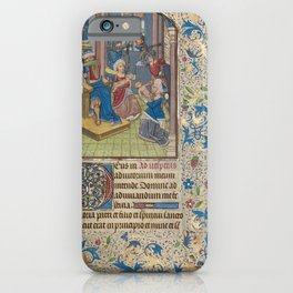 The Massacre of the Innocents Willem Vrelant iPhone Case
