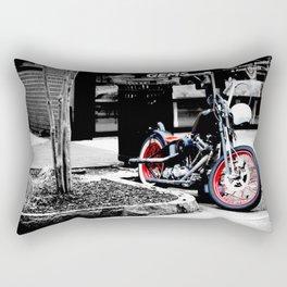 A Rare Gem Rectangular Pillow