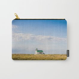 Snake Creek School, Valley County, Montana Carry-All Pouch