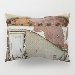 Unidimensional house Pillow Sham
