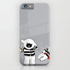 Lamb Shanks Slim Case iPhone 6s