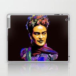Frida Kalho Laptop & iPad Skin