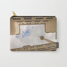 Hinterhof 84 Carry-All Pouch