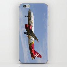 Air Malta Airbus iPhone & iPod Skin