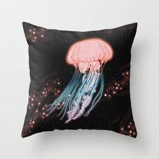 Jelly Dreams Throw Pillow