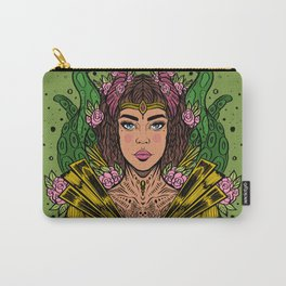 Viking Siren, Variant I (Daily Sketch Series) Carry-All Pouch