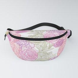 Ranunculus Fanny Pack