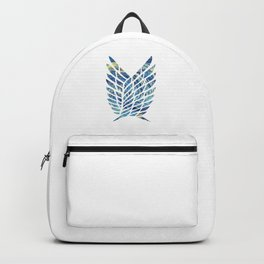 """The Survey Corps""""AOT"""" Backpack"""