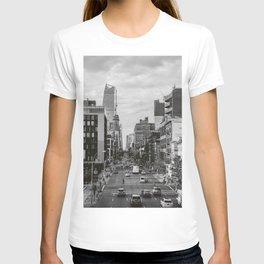 Highline View II T-shirt