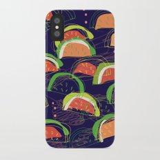 watermelons 2 Slim Case iPhone X