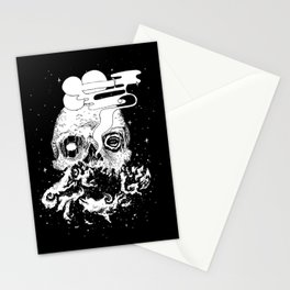 Trip on Infinite Stationery Cards