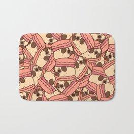Puglie Macaron Bath Mat