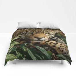 Jaguar - At Rest Comforters