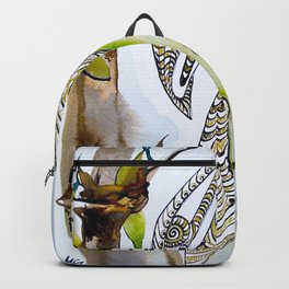 SAY YES Backpack