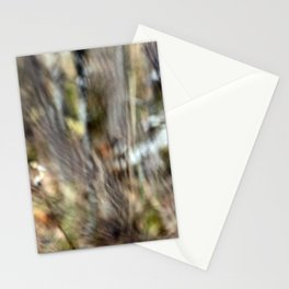 God is Merciful Stationery Cards
