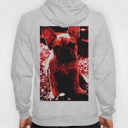 French Bulldog Art Hoody