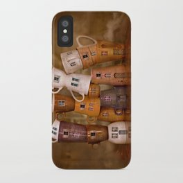 Coffeetime ! iPhone Case