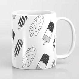 Summer Ice Lollies Coffee Mug