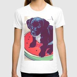 VERY CUTE BELOVED PUPPY T-shirt
