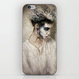 The Shade of Havisham iPhone Skin